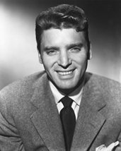 Burt Lancaster 16X20 Canvas Giclee Smiling In Suit 1950'S - $69.99