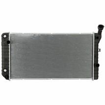 RADIATOR GM3010209 FOR 88 89 90 91 92 93 BUICK PONTIAC CHEVY OLDSMOBILE L4 V6 image 2