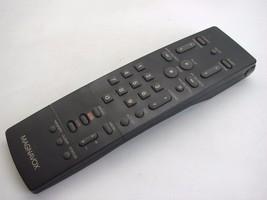 Magnavox 483521837112 Original OEM Premium VCR Remote Control  (t42) - $8.79