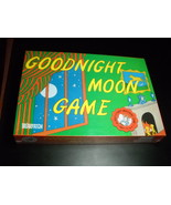 Briarpatch Good Night Moon Game  A Childs First Matching Game 1997 Still... - $12.99