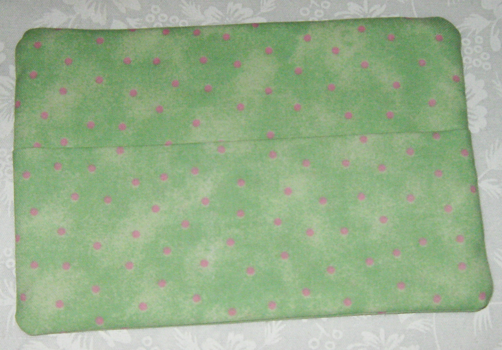 Light green tissue 1