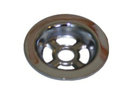 High quality Stainless steel overflow drain bowl for pedicure massage spa chair - $9.89