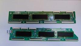 LG LG 60PV400-UB BUFFER BOARD EAX62077001 EBR71849201 EAX62077101 EBR71849401