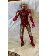 Marvel Legends Iron Man MK 43 Armor Age of Ultron Avengers Loose Action ... - $14.99