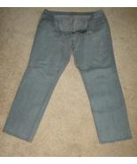 Bitten Sarah Jessica Parker Blue Jeans 22S - $19.97