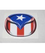 Mazda Sticker, Mazda Vinyl Sticker, Sticker, Mazda - $6.50