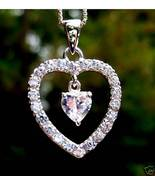 CELEBRITY ATTRACTION PENDANT BE DESIRED HOT SPE... - $60.00