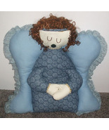 Angelpillow (large)SOLD - $25.00