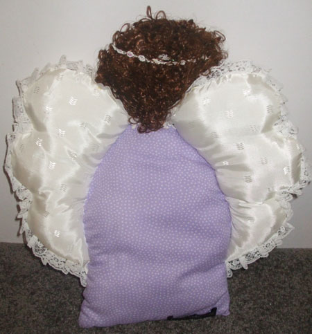 Agelpillow(large) IN STOCK