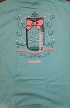 New CHERISHED GIRL T SHIRT A MASON JAR AMAZING ... - $16.95