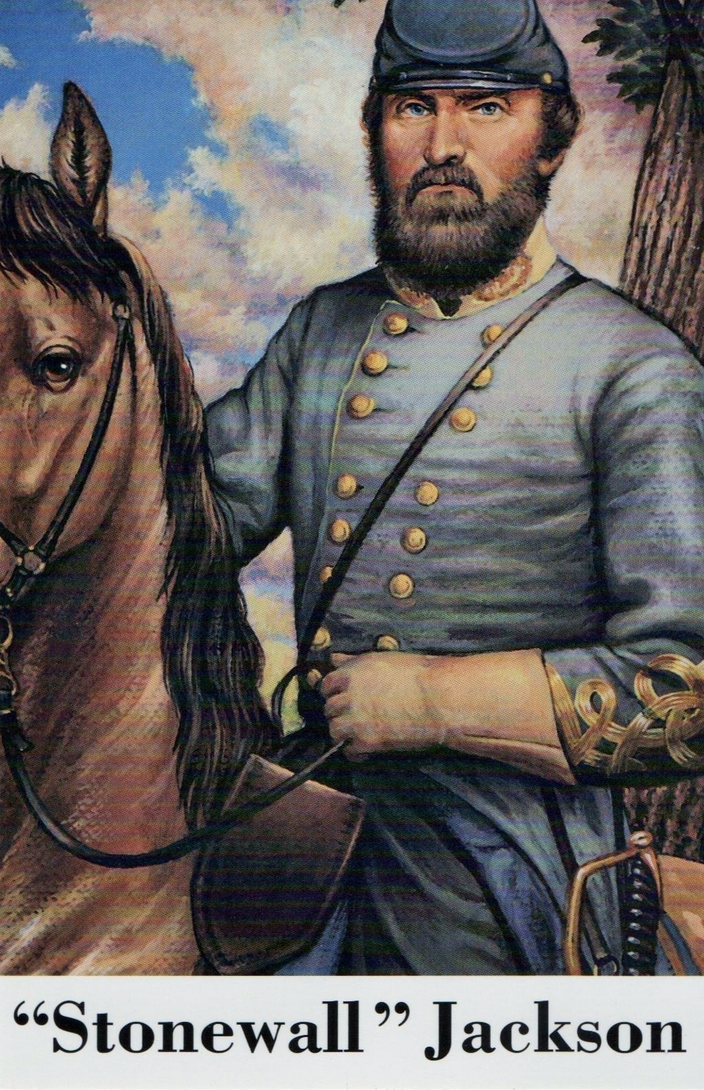 stonewall jackson - photo #26