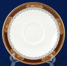 Royal Doulton Verona Orphan Saucer H5046 - $5.00