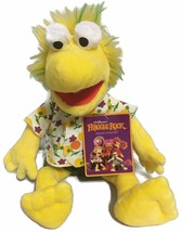 Fraggle Rock Wembley Jim Henson Muppets Plush Stuffed Toy Soft Manhattan... - $24.70