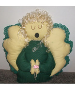 Angelpillow (large) IN STOCK - $25.00