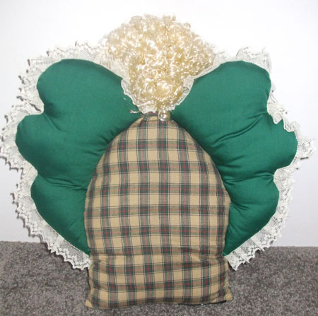 Angelpillow (large) IN STOCK