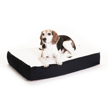 Pet Bed Double Pillow Dog Cat Products Supplies Play Sleep Accessories H... - $146.99+