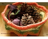 Baslet   large fall colors 2011 w pine cones etc. side rect 3492 1200w 96 thumb155 crop