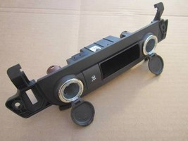 2007-2013 Tahoe Sierra OEM Dual Lighter Bezel w/ Traction Control Button... - $22.99