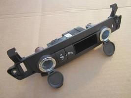 2007-2013 Tahoe Sierra OEM Daul Lighter Bezel w/ Accessory Buttons Contr... - $28.99