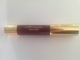 ESTEE LAUDER PURE COLOR LIPSHINE Chubby Stick ~ LUSCIOUS PLUM ~ NO BOX - $12.16