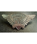 1996 CAMEL Biker Wings Clutch Back Pin - $5.00