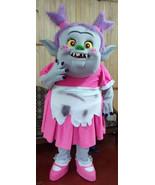 Bridget Mascot Costume Adult Trolls Mascot Costume For Sale - $325.00