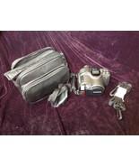 Olympus Infinity Superzoom 330 38-105mm SLR Film Camera - $24.75