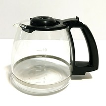 Melitta Mill & Brew MEMB1 Grinder 10 Glass Carafe Replacement Parts Coff... - $49.95