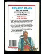 Treasure Island (Great Illustrated Classics HB) (MCMXXXIX) - $1.88