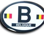 Belgium oval decal 3827 thumb155 crop