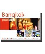 Bangkok Popout Map - $8.34