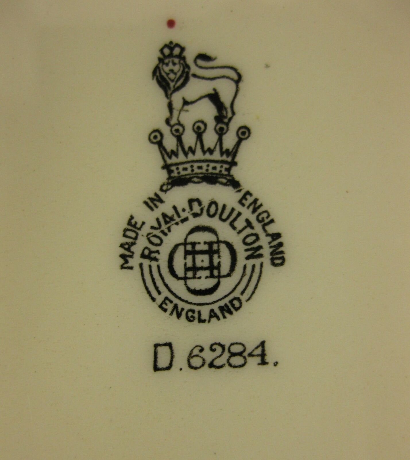 The Squire D6284 Collector Plate The Professionals Royal Doulton Series Ware image 3