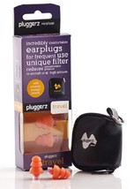 Pluggerz All-Fit Travel Earplugs Reduce Flying ... - $34.64