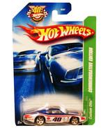 Hot Wheels 2008 Custom Otto Commemorative Edition M5367 1:64 Scale diecast. - $79.00