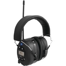 Hearing Protection & Wireless Bluetooth Personal Audio System Headphones... - $153.69