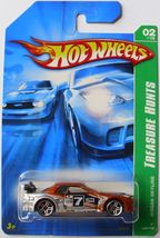 Hot Wheels 2007 Nissan Skyline Treasure Hunts 122/180. 1:64 Scale diecast. - $19.99