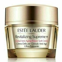 Estee Lauder 15ml Revitalizing Supreme + Global Anti-Aging Power Soft Cr... - $24.74