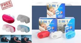 SleepRite | Micro CPAP 50% OFF SALE As Seen On TV / For Sleep Apnea /Fre... - $8.50