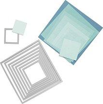 Blenders (Countertop) Sizzix Framelits Die Set ... - $21.91