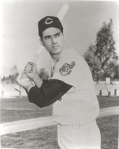 Rocky Colavito 8X10 Photo Cleveland Indians Baseball Picture Mlb - $3.95