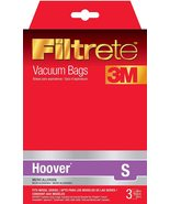 Electrolux Home Care 64705A Hoover R30 Allergen Bag,3 bags per package - $12.58