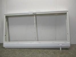 Amana Refrfigerator Crisper Frame Part # W10568041 - $40.00