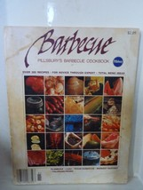 Barbecue, Pillsbury's Barbecue Cookbook (1976, paperback) - $2.97