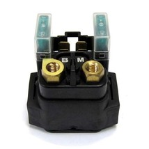 Caltric Starter Relay Solenoid Fits Yamaha KODIAK 400 YFM400 2000-2006 - $9.95