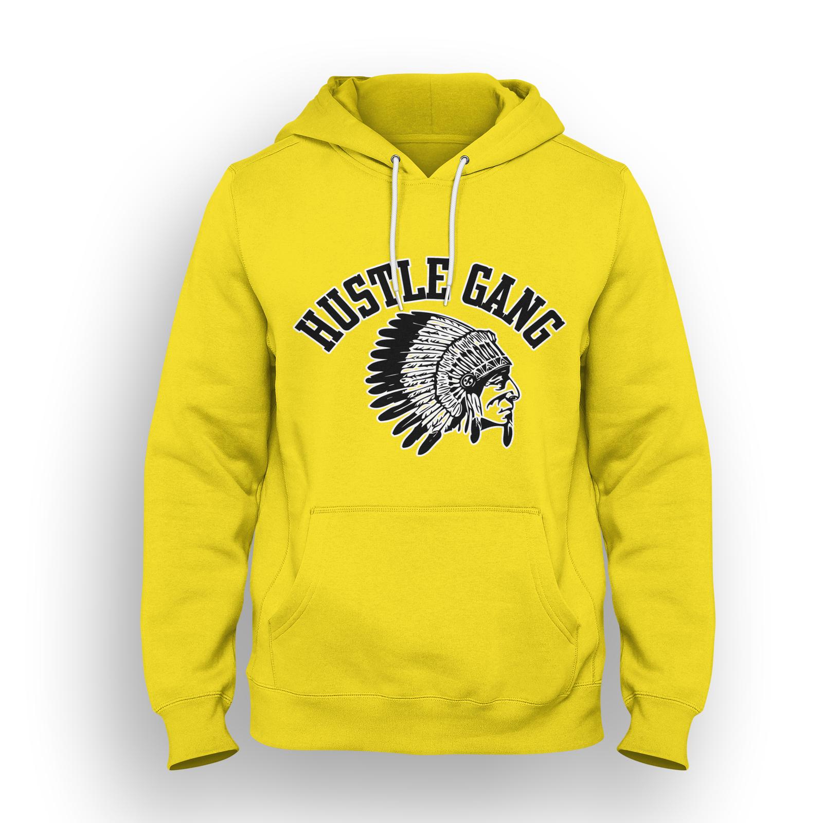 Hustle gang hoodies for sale