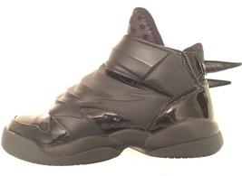 Dark Jeremy Sz x 0 Scott Adidas 5 Knight Black Sneakers Wings Leather 3 Patent q7rqtwx