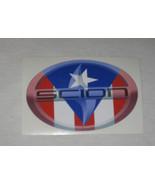 Scion Sticker, Scion Vinyl Sticker, Sticker, Scion - $6.50