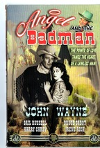 John Wayne  -  Angel And The Badman   - DVD - $4.95