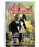 John Wayne  -  Angel And The Badman   - DVD - $4.95
