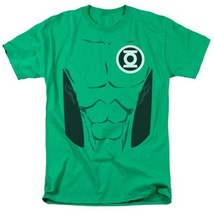 DC Comic Green Lantern Kyle Rayner Logo Costume Outfit Uniform T-shirt S to 3XL  - $22.99+